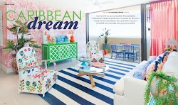 Featured in Adore Home Magazine Sept 2011