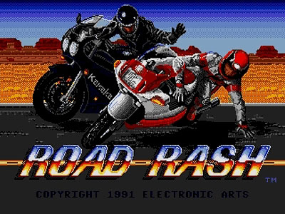 Downloadroad Rash Bike Download Straight Nov Crazy Racing Action