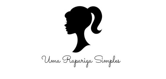 Uma Rapariga Simples