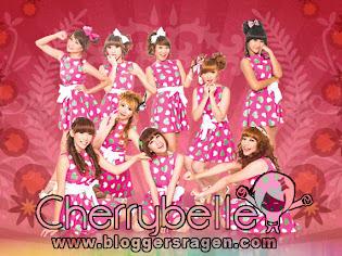 Jadwal Manggung Cherry Belle