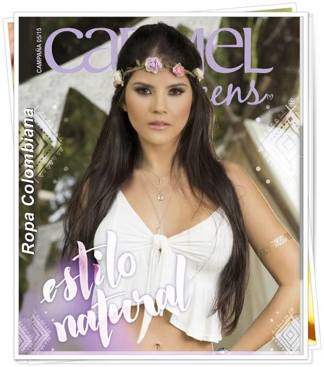 Carmel Teens Campaña 5 2015