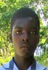 Sevenson - Haiti (HA-263), Age 17