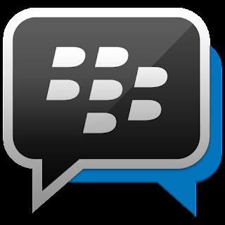 Arti Kode ICON di BBM Android