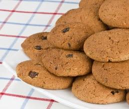 بسكوت الزبيب-بسكوت الزبيب - بسكويت الزبيب بالصور -طريقة عمل بسكوت الزبيب -عمل بسكويت الزبيب-Raisin Cookies
