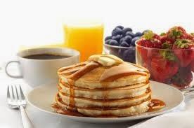 desayuna