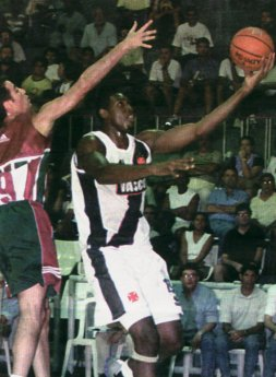 NENÊ DO BASQUETE,