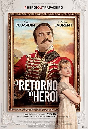 O Retorno do Herói - Legendado Torrent Download