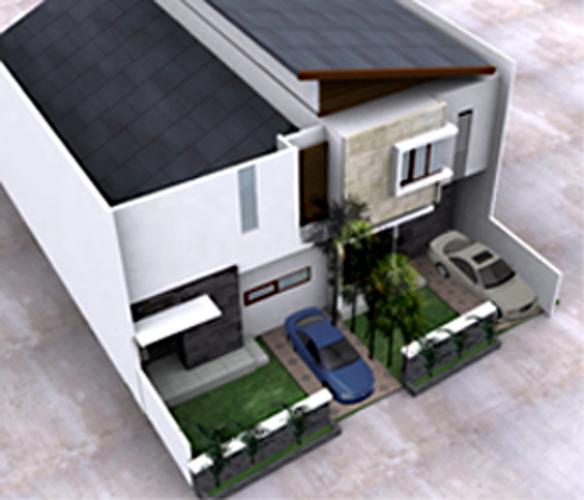 Jasa Kontraktor Rumah Bandung - Pasirluyu