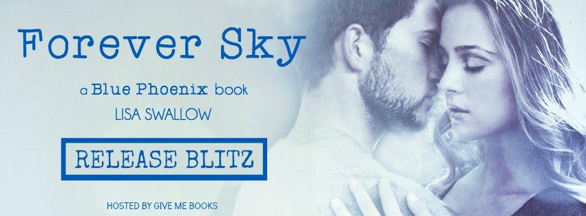 Forever Sky Release Blitz