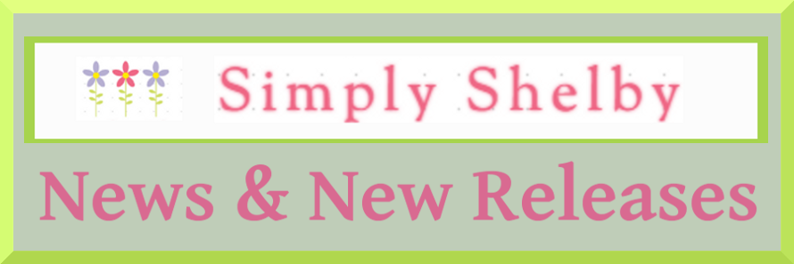 Simply Shelby News & New Releases