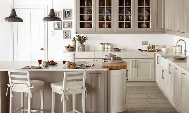 Biała kuchnia kuchnia moich marzeń!  inspiracje  Kulinaria  zBLOGowani
