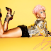 Spring into Fall with Keyshia Cole by Steve Madden