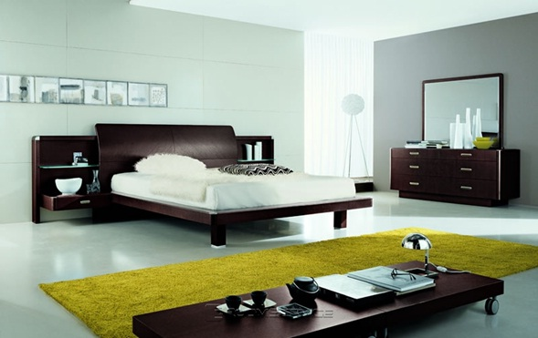 Juegos de dormitorios matrimoniales modernos imagui for Juego dormitorio matrimonial
