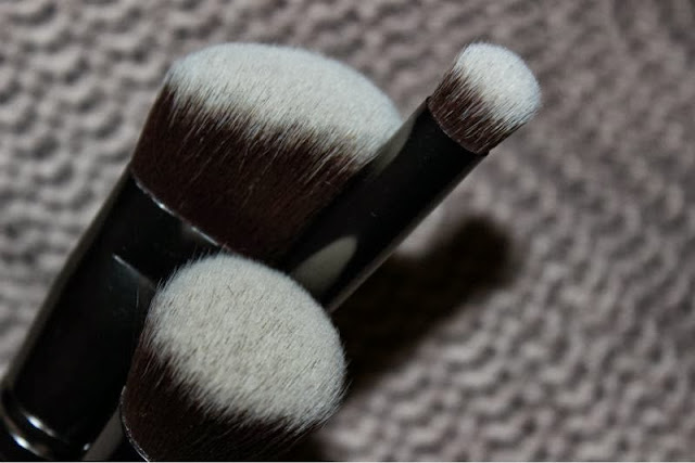 The New and Improved Crown Brush Infinity Range
