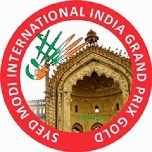 Hasil Skor Pertandingan India Grand Prix Gold 2014