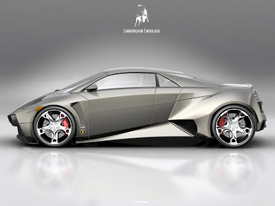 Car Lamborghini