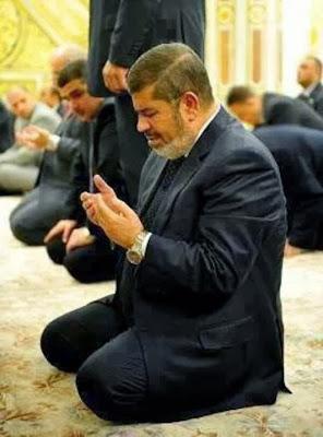 Dr Mursi