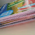 Coupon Books Galore!