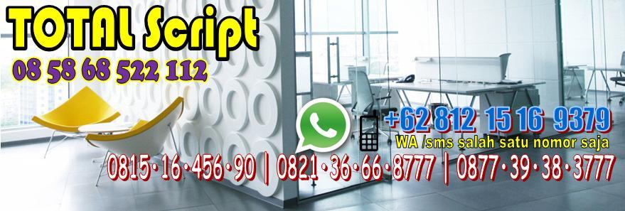 0858-68.522-112  | theses services  | O8I2•I5I6•9379 | Jasa Skripsi