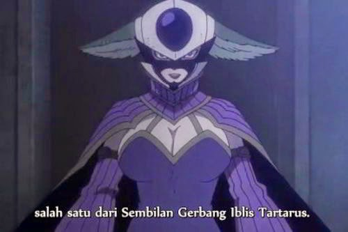 Fairy Tail (2014) Episode 233 Subtitle Indonesia