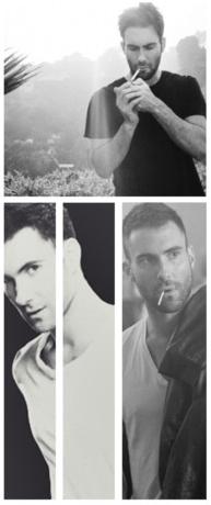 AdamLevine_Maroon 5