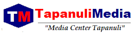 Media Center Tapanuli Raya