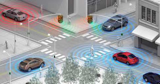 smartphone wifi direct road safety