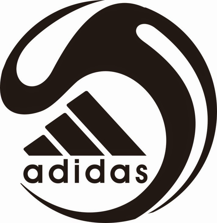 Adidas Logo Template Pictures to Pin on Pinterest - PinsDaddy