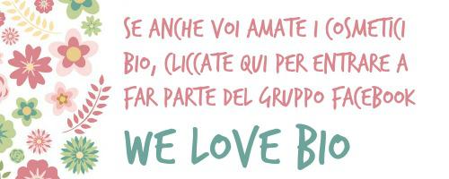 { We Love Bio }