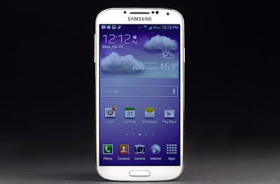 ملف الروم الخاص ب(Samsung : Galaxy S4 | I9500)