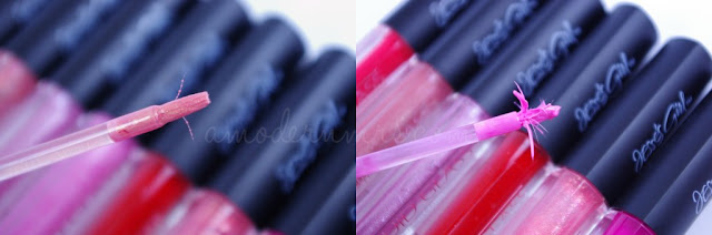 Jesse's Girl Liquid Glass Lip Gloss Collection — A Modern Mrs.