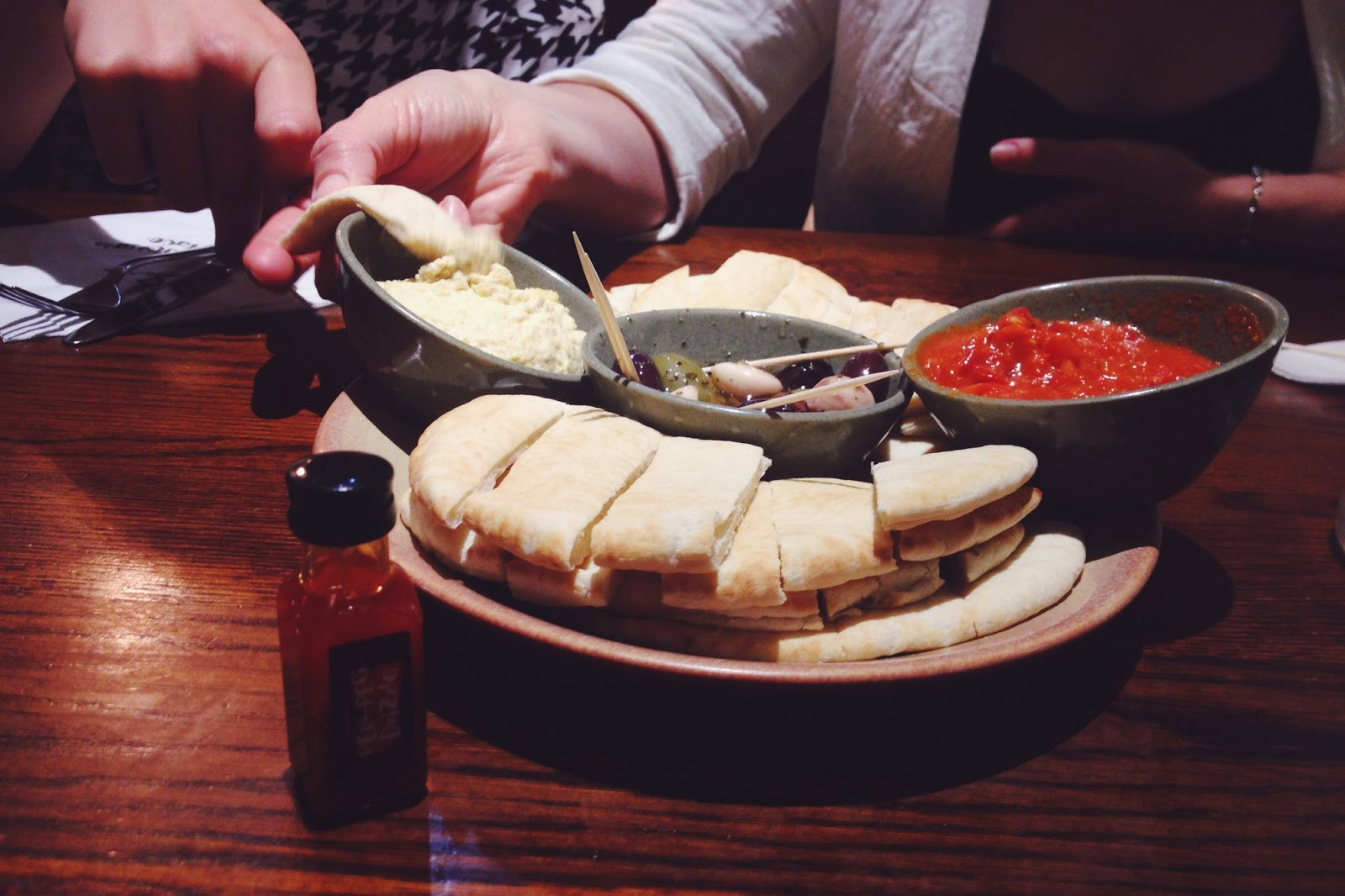 Nandos, food blog