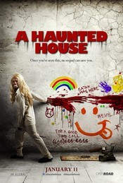 Post thumbnail of A Haunted House (2013) Online