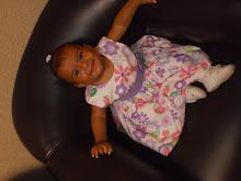 Laura 9 meses