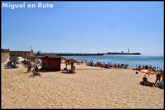 La-Caleta-Cádiz