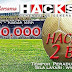 """Hacks It! 2 Brazil"" Contest: Win Trip to Brazil, iPhone 5C, Vouchers & T-Shirt"