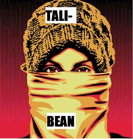 Íomhá tali-bean