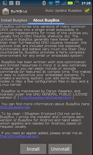 BusyBox Pro full apk