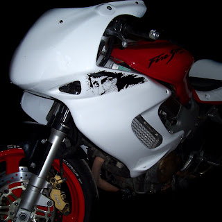 Motorcycle Fairings
