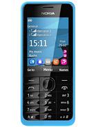 Harga Nokia 301