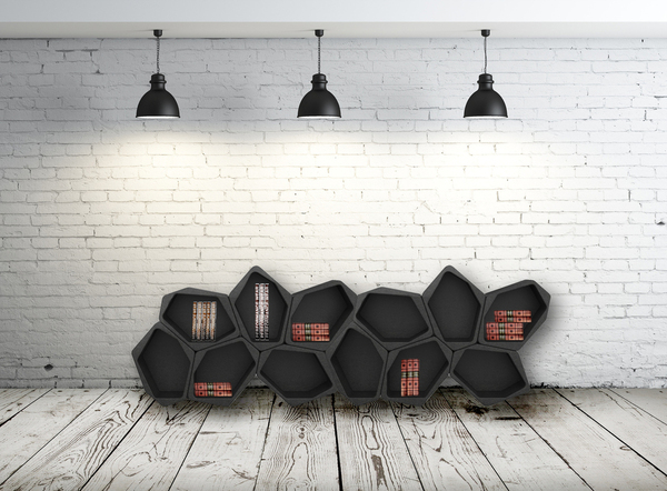 Beautiful With Its Unique Design And Ability To Be Changed Instantly, BUILD Provides  A Beautiful And Flexible Interior Solution. Order Yours Here. Design Inspirations
