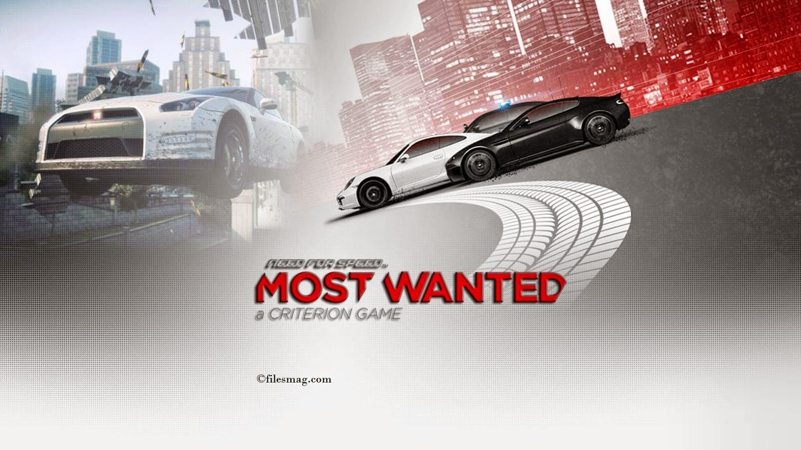 Need For Speed Most Wanted 2 Full Game Download
