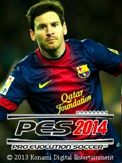 PES 2014 Java