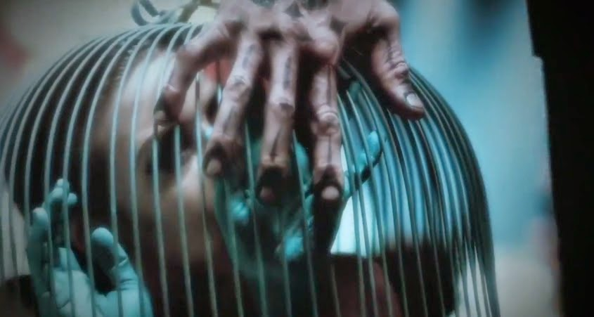 Cuarto Teaser de 'American Horror Story: Freak Show'