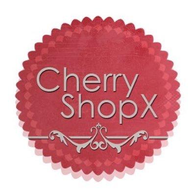 الراعي الرسمي للفريق  CherryShopx
