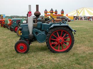 Foto Tractor Gratis