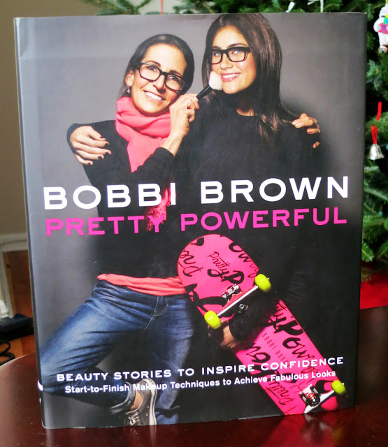 pretty powerful by bobbi brown