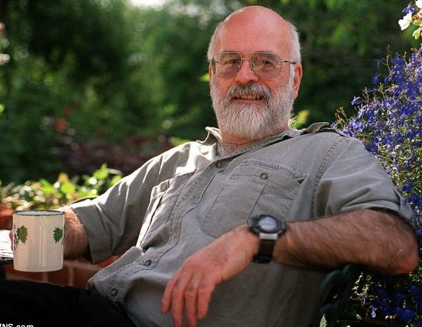 Terry Pratchett dead