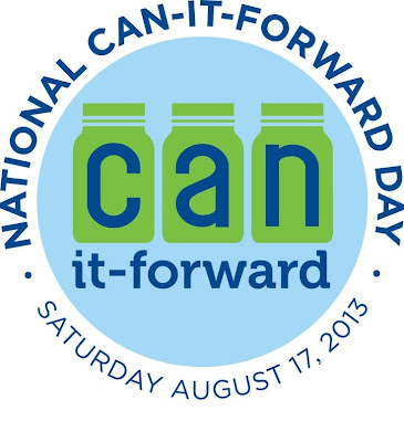 National Can-It-Forward Day#CanItForward