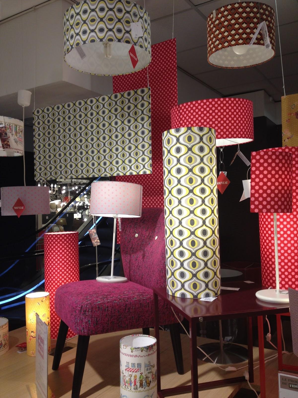 chic shopping paris bhv bazaar de l 39 hotel de ville. Black Bedroom Furniture Sets. Home Design Ideas